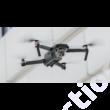 DJI MAVIC PRO Fly More Combo drón + Ajándék DJI Mavic távirányító árnyékoló