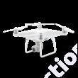DJI Phantom4 Advanced+ drón
