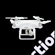 DJI Phantom4 Advanced drón