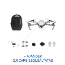 DJI MAVIC PRO Platinum Fly More Combo + ajándék Care Refresh