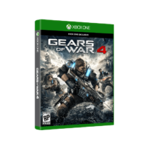 Microsoft Xbox One Gears of War 4 Limited Edition