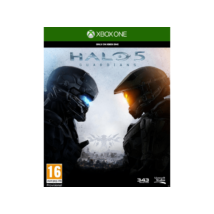 Microsoft Xbox One Halo 5
