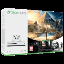 Microsoft Xbox One S 500GB+Assassin's Creed Origins