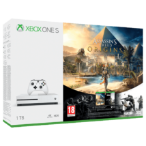 Microsoft Xbox One S 500GB+Assassin's Creed Origins
