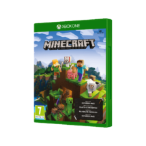 Microsoft Xbox One Minecraft Explorers Pack