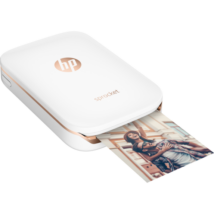 HP Sprocket (White) zsebnyomtató