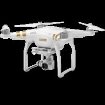 DJI Phantom 3 SE drón - bemutatódarab