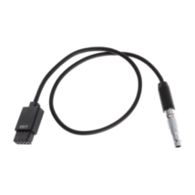 Ronin-MX RSS Control Cable for RED