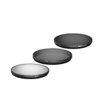 PolarPro DJI Zenmuse X5 Filter 3-Pack