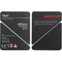 Inspire 1 Part 50 TB47 Battery Insulation Sticker