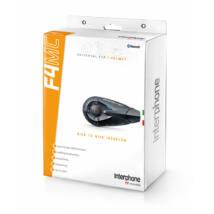 Interphone F4MC - Single Pack