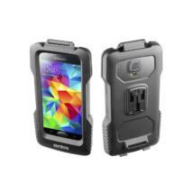 Interphone Galaxy S5 tartó csőkormányra