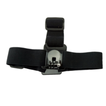 MAC Head Strap GoPro-hoz
