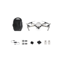 DJI MAVIC PRO Platinum Fly More Combo drón + ajándék Huawei P9 Lite okostelefon és 64GB microSD