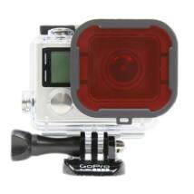 PolarPro Hero3+/4 Snorkel Filter