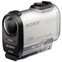 Sony X1000V 4K kamera + ajándék Sony táska