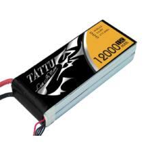 Tattu 12000mAH 14.8V 15/30C 4S1P