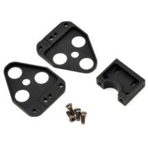 Zenmuse Z15-Part 6 Damper mounting Parts
