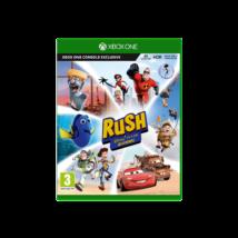 Microsoft Xbox One Pixar Rush