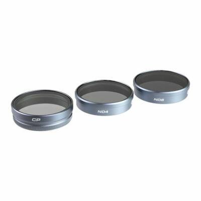 PolarPro Phantom 4 Filter 3-Pack