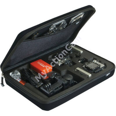 SP POV Case GoPro-Edition3.0  black - large