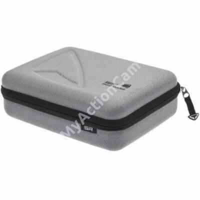 SP POV Case ELITE Gopro-Edition grey - medium