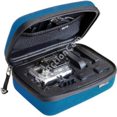 SP POV Case GoPro-Edition 3.0 blue - XS