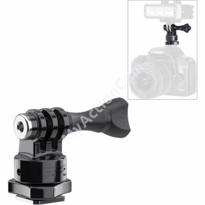 SP HOT SHOE MOUNT