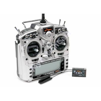 FRSKY Taranis X9D + transmitter