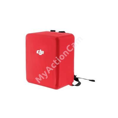 Phantom 4 Wrap Pack (Red)