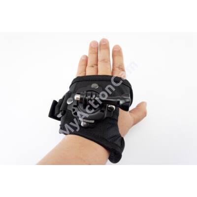 MAC Glove Mount Gopro-hoz - Small