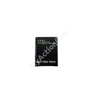 MAC Hero3/3+ Battery GoPro-hoz