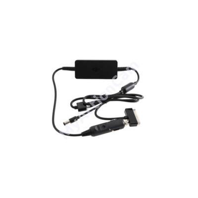 Phantom 4 car charger kit