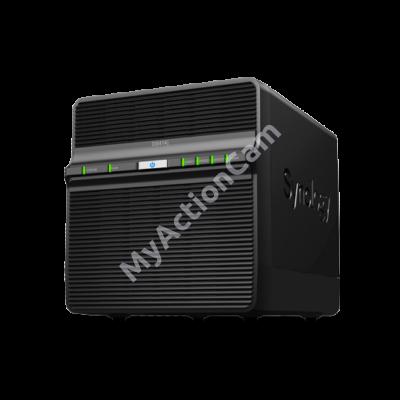 DiskStation DS414j
