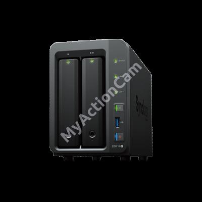 DiskStation DS716+