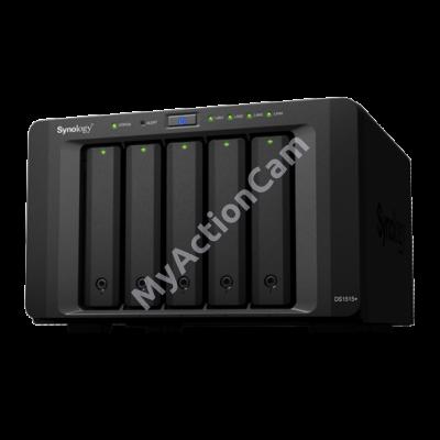 DiskStation DS1515+