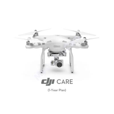 DJI Care (Phantom 3 Advanced) 1-Year Plan