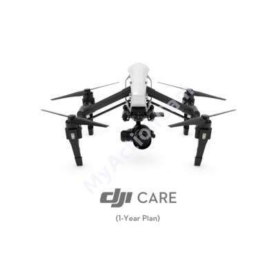 DJI Care (Inspire 1 Raw) – 1-Year Plan