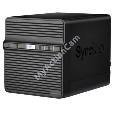 DiskStation DS416j