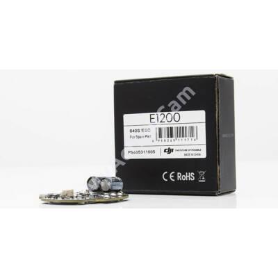 E1200 Pro 640S ESC