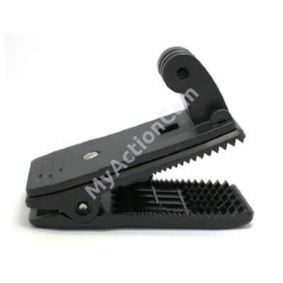 MAC 360° Rotating Clip GoPro-hoz