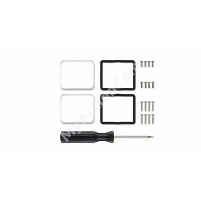 GoPro Dive Housing Lens Replacement Kit