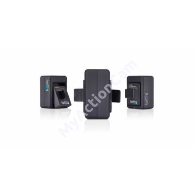 GoPro Hero3/3+ Dual Battery Charger