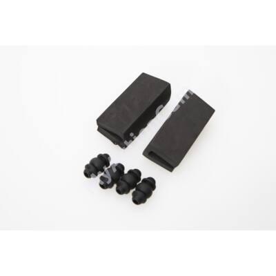 Inspire 1 Part 42 Gimbal Rubber Dampers & EVA Foam for Battery  & U-EVA Sticker for Remote Controller