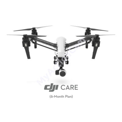 DJI Care (Inspire 1 V2.0) 6-Month Plan