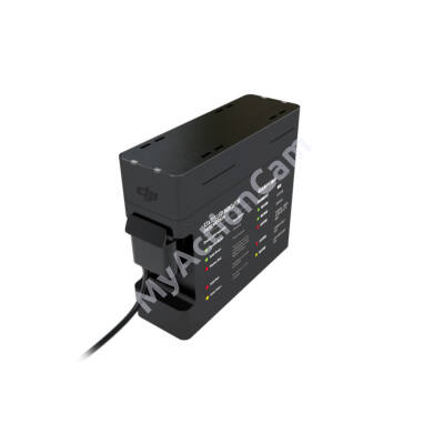 Inspire 1 Part 55 Battery Charging Hub