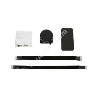 Matrice 100 Part 2 Gimbal Installation Kit