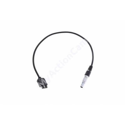 DJI Osmo – Focus Pro/Raw adaptor cable (2m)