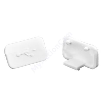 Phantom 2 Vision Part 24 USB Port Cover(10pcs)