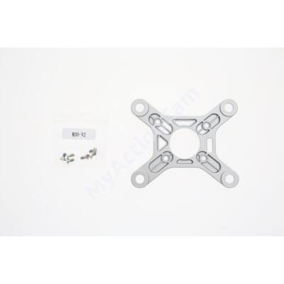 Phantom 3 camera vibration absorbing board